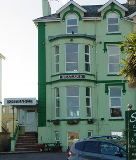 Sealawn Bed and Breakfast Guest House Paignton